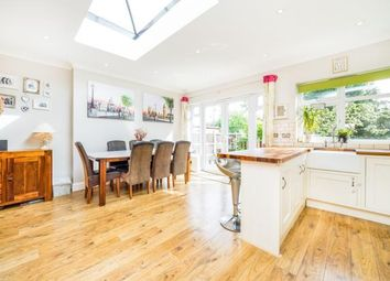 Thumbnail 4 bed semi-detached house for sale in Gidea Park, Romford, Essex