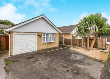 Thumbnail 3 bedroom bungalow for sale in Cowplain, Waterlooville, Hampshire