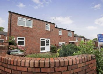 Thumbnail 2 bedroom town house for sale in Second Avenue, New Wortley, Leeds, West Yorkshire
