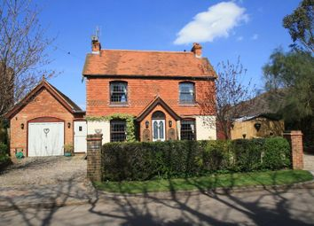 Thumbnail 2 bed cottage for sale in Beech Lane, Woodcote, Reading