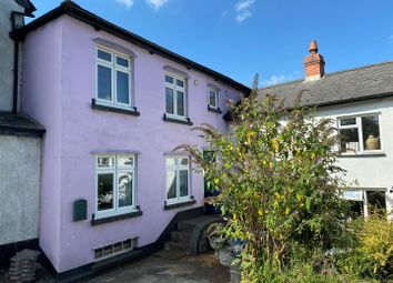 Thumbnail 2 bed semi-detached house for sale in Holemoor, Bradford, Holsworthy