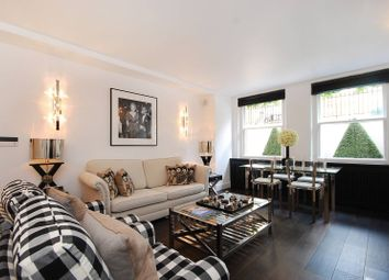 Thumbnail 3 bedroom flat to rent in Rutland Court, Knightsbridge