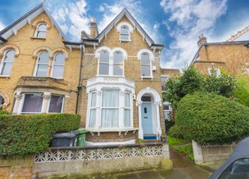 Thumbnail 3 bed flat for sale in Algiers Road, Ladywell