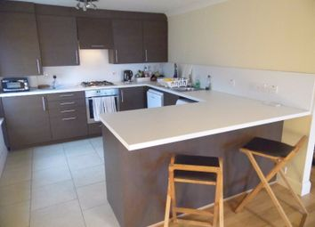 Thumbnail 2 bed flat to rent in Commissioner Street, Crieff, Perthshire