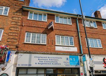 Thumbnail 1 bed flat for sale in Preston Road, Harrow
