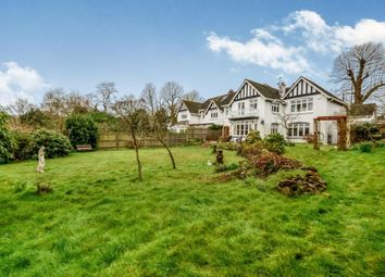 Thumbnail 3 bed flat for sale in Rectory Lane, Saltwood, Hythe