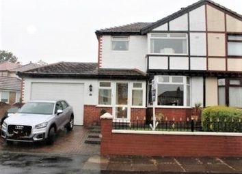 Thumbnail 3 bed semi-detached house for sale in Silverdale Road, Farnworth, Bolton