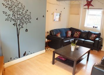 Thumbnail 5 bed terraced house to rent in Walmsley Road, Leeds