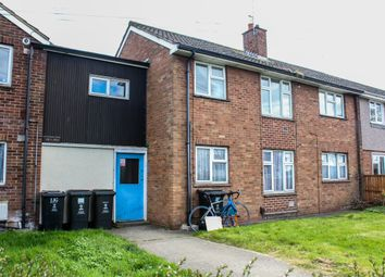Thumbnail 1 bedroom flat for sale in Drakes Way, Swindon