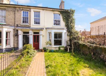 Thumbnail 3 bedroom property for sale in Mount Pleasant, Norwich