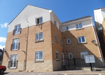 Thumbnail 2 bedroom flat for sale in Lemans Drive, Dewsbury, West Yorkshire