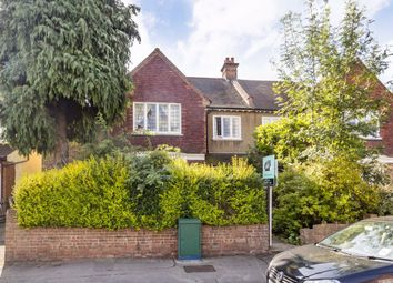 Thumbnail 1 bed flat for sale in Lingfield Avenue, Kingston Upon Thames