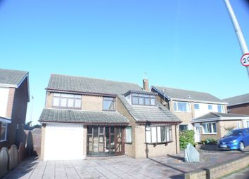 Thumbnail 4 bed detached house to rent in Easedale Drive, Ainsdale, Southport