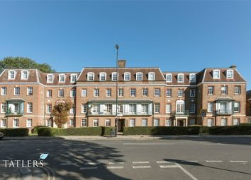 Thumbnail 3 bed flat for sale in Long Ridges, Fortis Green, East Finchley, London