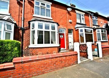 Thumbnail 3 bed terraced house for sale in Brookfield, Prestwich, Manchester