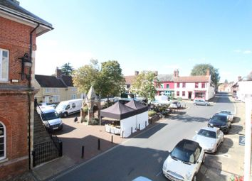 Thumbnail 2 bed flat to rent in Market Hill, Woodbridge