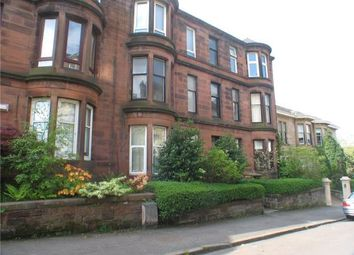 Thumbnail 1 bed flat to rent in Fergus Drive, Glasgow, Lanarkshire
