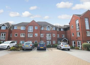 Thumbnail 2 bed flat for sale in Fairfax Court, York