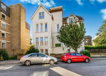 Thumbnail 18 bed detached house for sale in Cheriton Gardens, Folkestone