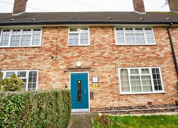 Thumbnail 1 bed flat for sale in Whitney Road, Liverpool