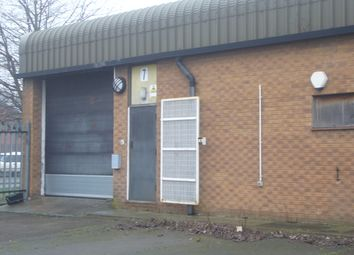 Thumbnail Industrial to let in Fan Road, Staveley