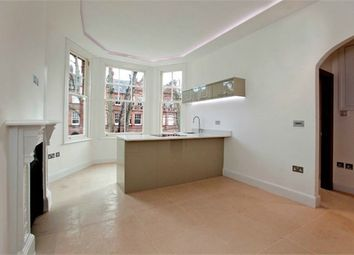 Thumbnail Studio to rent in Greencroft Gardens, South Hampstead, London