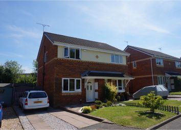 Thumbnail 2 bed semi-detached house to rent in Highvale, Deeside