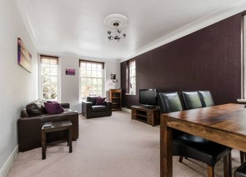Thumbnail 3 bed flat to rent in Greenhill, Hampstead