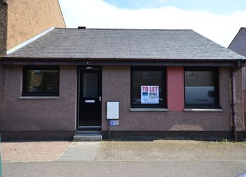 Thumbnail 1 bed bungalow to rent in Celt Street, Inverness