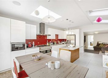 Thumbnail Terraced house for sale in Hazlebury Road, Fulham, London
