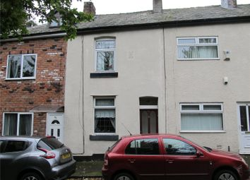 Thumbnail 3 bed terraced house to rent in Stanley Street, Whitefield, Manchester