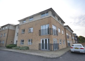 Thumbnail 2 bed flat for sale in The Uplands, Bricket Wood, St.Albans