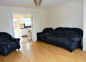 Thumbnail 3 bed semi-detached house to rent in John Rous Avenue, Coventry, West Midlands
