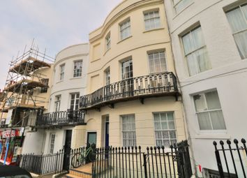 Thumbnail 1 bed flat for sale in Norfolk Square, Brighton