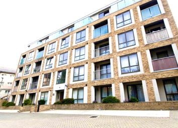Thumbnail 2 bed flat for sale in Aerial Apartment, Canning Town
