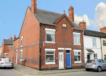 Thumbnail 3 bed end terrace house for sale in Wilnecote Lane, Tamworth