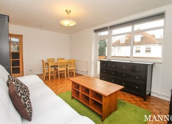 Thumbnail 2 bed flat to rent in Martin Court, Birch Grove, Lee Green