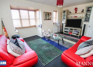 Thumbnail 1 bed flat to rent in Thames Gate, Dartford