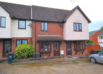 Thumbnail 1 bed terraced house for sale in Stoney Place, Stansted