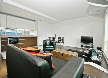 Thumbnail 1 bedroom flat for sale in 4 Baltimore Wharf, London