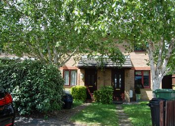 Thumbnail 1 bed terraced house to rent in Hazelwood Park Close, Chigwell