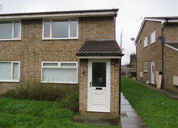Thumbnail 1 bedroom flat for sale in Roxburgh Close, Normanby, Middlesbrough