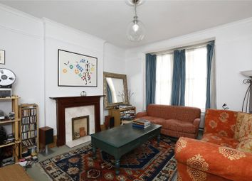 Thumbnail 5 bed semi-detached house for sale in Barrow Road, London