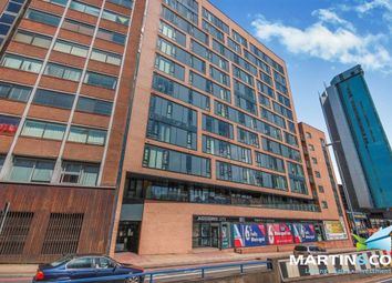 Thumbnail 1 bedroom flat for sale in Westside Two, Suffolk Street Queensway, City Centre