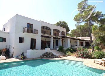 Thumbnail 13 bed villa for sale in Cala Vadella, Sant Josep De Sa Talaia, Ibiza, Balearic Islands, Spain