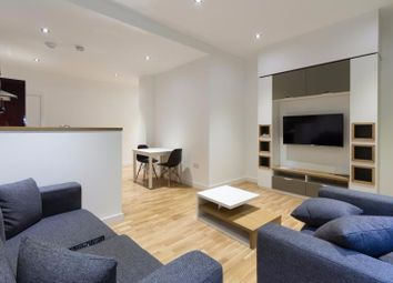 Thumbnail 2 bedroom flat to rent in Birchfield Street, London