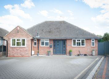 Thumbnail 3 bed detached bungalow for sale in Conchar Close, Sutton Coldfield