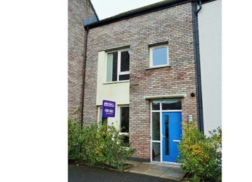Thumbnail 3 bed semi-detached house for sale in Badgers Lane, Lisburn
