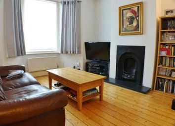 Thumbnail 2 bed semi-detached house to rent in Portman Road, Norbiton, Kingston Upon Thames
