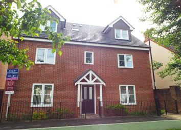 Thumbnail 5 bed detached house to rent in Rowan Way, Littlehampton